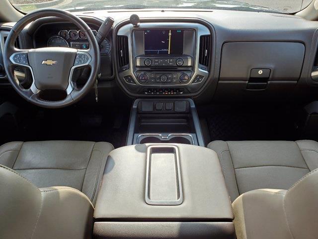2014 Chevrolet Silverado 1500 Crew Cab 4x4, Pickup #PS51239 - photo 27