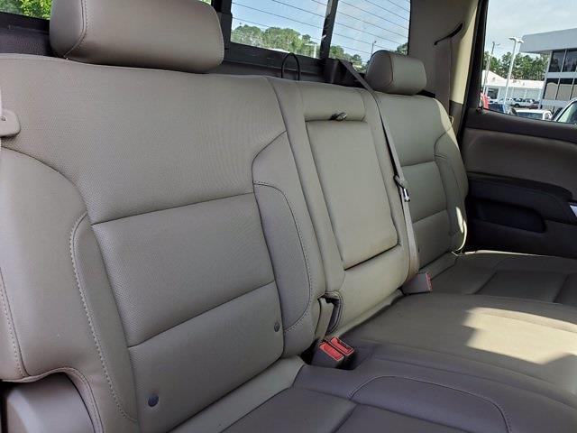 2014 Chevrolet Silverado 1500 Crew Cab 4x4, Pickup #PS51239 - photo 29