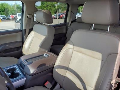 2014 Chevrolet Silverado 1500 Crew Cab 4x4, Pickup #PS51239 - photo 13