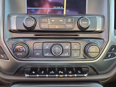 2014 Chevrolet Silverado 1500 Crew Cab 4x4, Pickup #PS51239 - photo 20