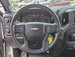 2021 Silverado 2500 Double Cab 4x4,  Platform Body #PS51433 - photo 30