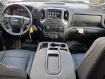 2021 Silverado 2500 Double Cab 4x4,  Platform Body #PS51433 - photo 10