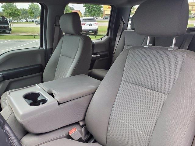 2019 Ford F-150 SuperCrew Cab 4x4, Pickup #SA50898 - photo 13