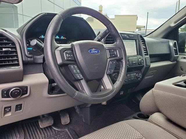 2019 Ford F-150 SuperCrew Cab 4x4, Pickup #SA50898 - photo 14