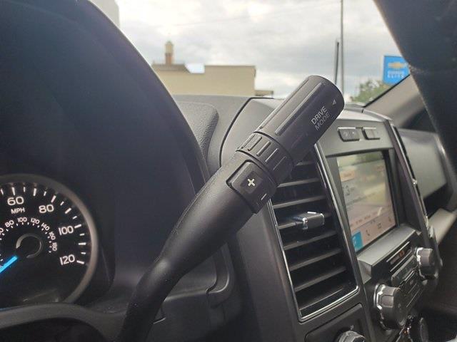 2019 Ford F-150 SuperCrew Cab 4x4, Pickup #SA50898 - photo 23