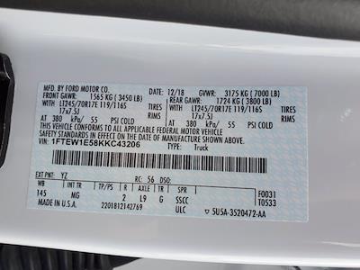 2019 Ford F-150 SuperCrew Cab 4x4, Pickup #SA50898 - photo 36