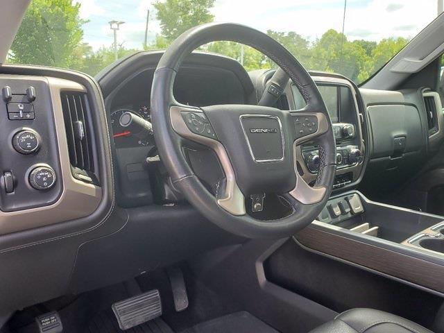 2018 GMC Sierra 1500 Crew Cab 4x4, Pickup #SA51041A - photo 17