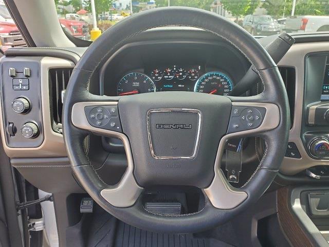 2018 GMC Sierra 1500 Crew Cab 4x4, Pickup #SA51041A - photo 18