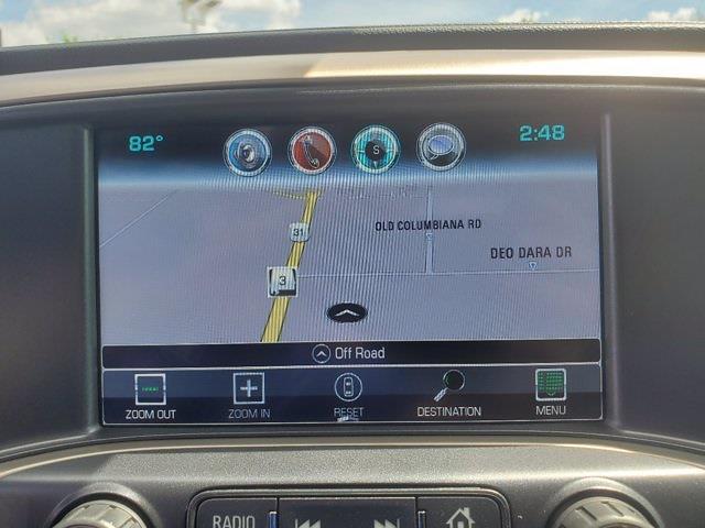 2018 GMC Sierra 1500 Crew Cab 4x4, Pickup #SA51041A - photo 21