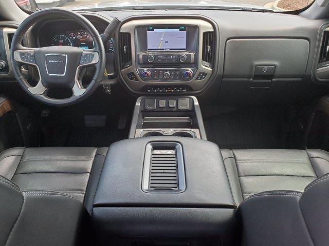 2018 GMC Sierra 1500 Crew Cab 4x4, Pickup #SA51041A - photo 29