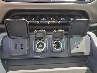 2018 GMC Sierra 1500 Crew Cab 4x4, Pickup #SA51041A - photo 24