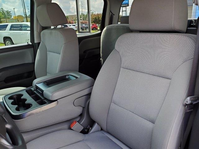 2018 Chevrolet Silverado 1500 Crew Cab 4x2, Pickup #SA51041B - photo 13