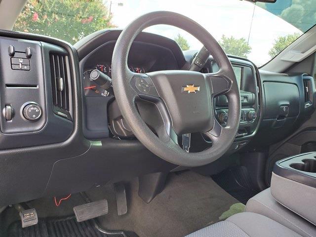 2018 Chevrolet Silverado 1500 Crew Cab 4x2, Pickup #SA51041B - photo 14
