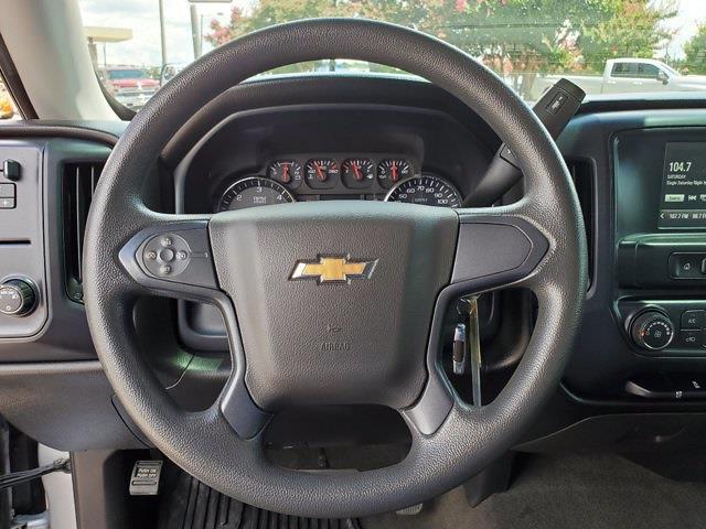 2018 Chevrolet Silverado 1500 Crew Cab 4x2, Pickup #SA51041B - photo 15