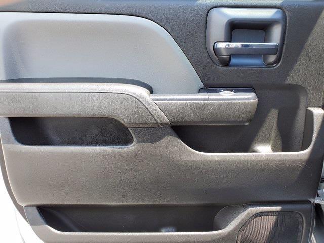 2018 Chevrolet Silverado 1500 Crew Cab 4x2, Pickup #SA51041B - photo 23