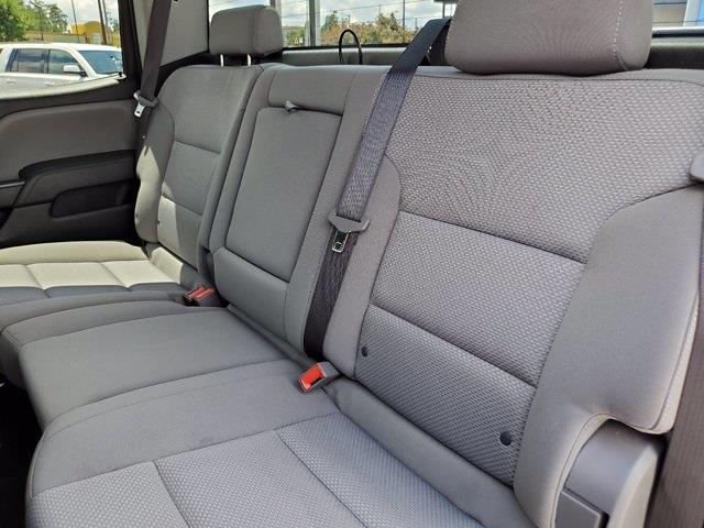 2018 Chevrolet Silverado 1500 Crew Cab 4x2, Pickup #SA51041B - photo 24