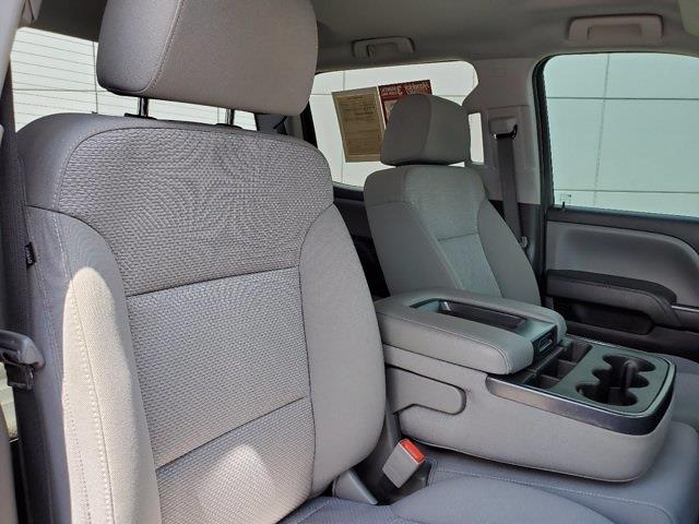 2018 Chevrolet Silverado 1500 Crew Cab 4x2, Pickup #SA51041B - photo 30