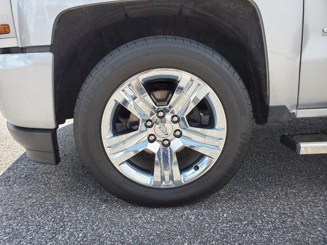 2018 Chevrolet Silverado 1500 Crew Cab 4x2, Pickup #SA51041B - photo 32