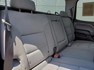 2018 Chevrolet Silverado 1500 Crew Cab 4x2, Pickup #SA51041B - photo 28