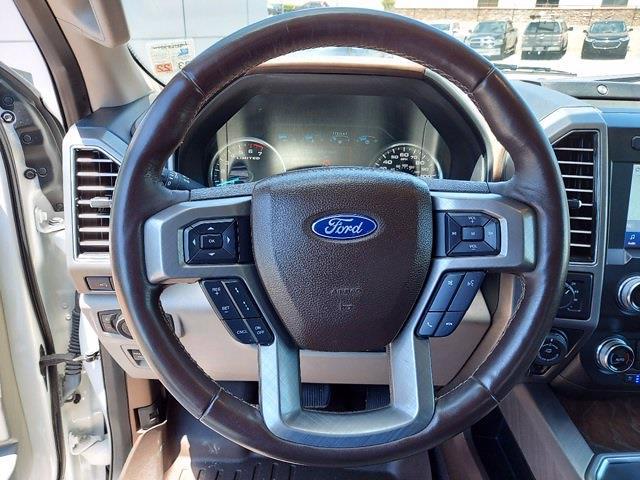 2019 Ford F-150 SuperCrew Cab 4x4, Pickup #SA51043 - photo 18