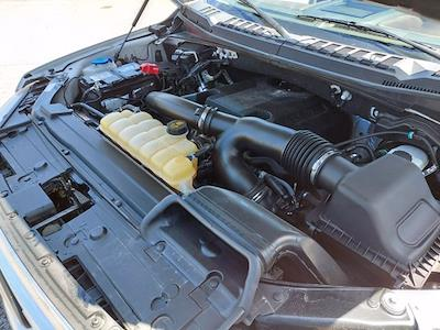 2019 Ford F-150 SuperCrew Cab 4x4, Pickup #SA51043 - photo 35
