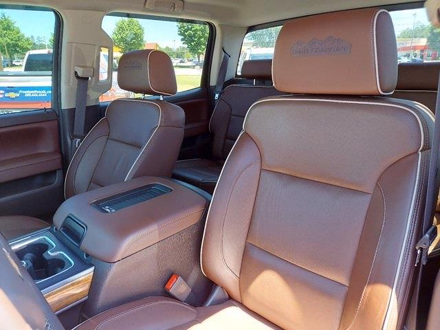 2017 Chevrolet Silverado 1500 Crew Cab 4x4, Pickup #SA51044 - photo 14