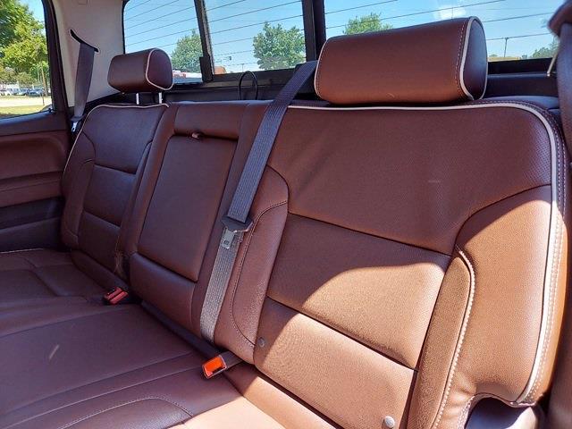 2017 Chevrolet Silverado 1500 Crew Cab 4x4, Pickup #SA51044 - photo 26