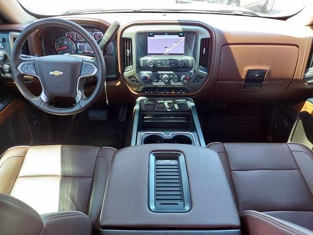 2017 Chevrolet Silverado 1500 Crew Cab 4x4, Pickup #SA51044 - photo 27