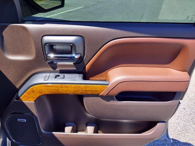 2017 Chevrolet Silverado 1500 Crew Cab 4x4, Pickup #SA51044 - photo 31