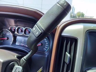 2017 Chevrolet Silverado 1500 Crew Cab 4x4, Pickup #SA51044 - photo 23