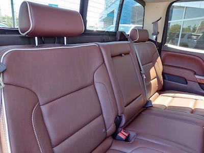 2017 Chevrolet Silverado 1500 Crew Cab 4x4, Pickup #SA51044 - photo 30
