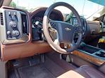 2017 Chevrolet Silverado 1500 Crew Cab 4x4, Pickup #SA51044 - photo 15
