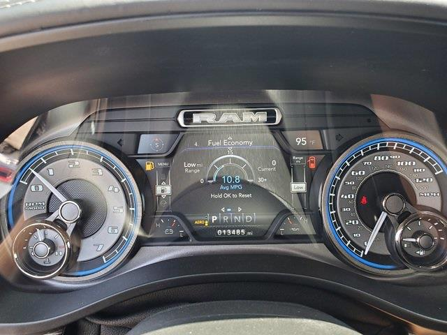 2021 Ram 1500 Crew Cab 4x4, Pickup #SA51092 - photo 19
