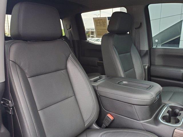 2020 Chevrolet Silverado 1500 Crew Cab 4x4, Pickup #SA51100 - photo 31