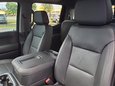 2020 Chevrolet Silverado 1500 Crew Cab 4x4, Pickup #SA51100 - photo 12