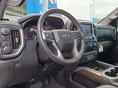2020 Chevrolet Silverado 1500 Crew Cab 4x4, Pickup #SA51100 - photo 14