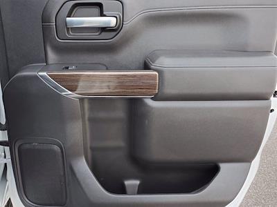 2020 Chevrolet Silverado 1500 Crew Cab 4x4, Pickup #SA51100 - photo 28