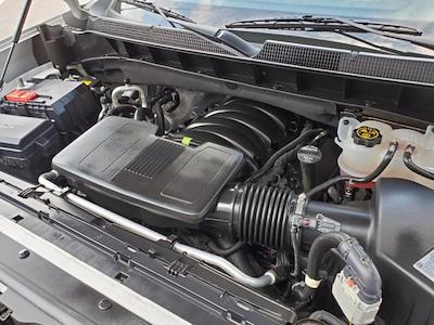 2020 Chevrolet Silverado 1500 Crew Cab 4x4, Pickup #SA51100 - photo 32