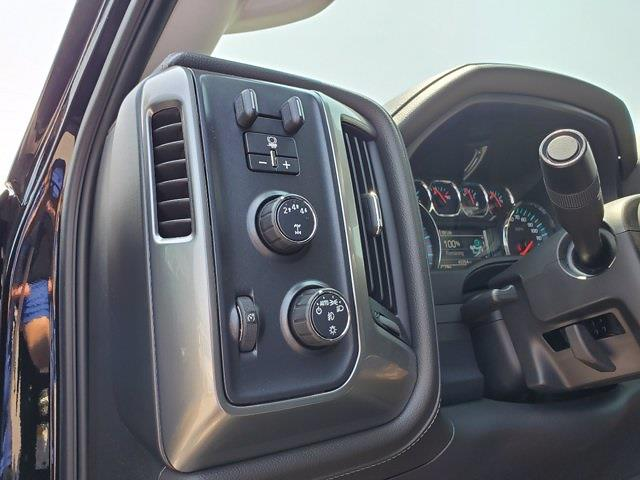 2018 Chevrolet Silverado 3500 Crew Cab 4x4, Pickup #SA51136 - photo 14