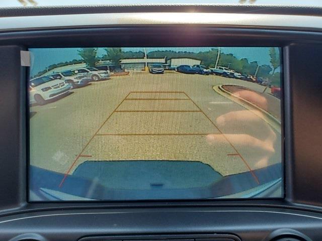 2018 Chevrolet Silverado 3500 Crew Cab 4x4, Pickup #SA51136 - photo 21