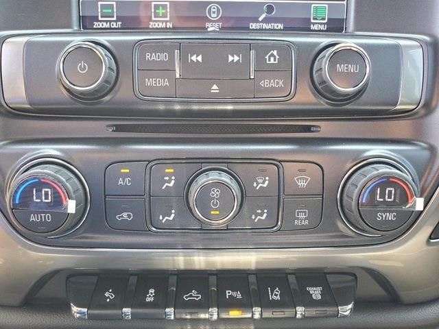 2018 Chevrolet Silverado 3500 Crew Cab 4x4, Pickup #SA51136 - photo 22