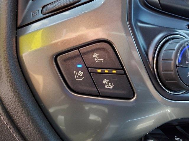 2018 Chevrolet Silverado 3500 Crew Cab 4x4, Pickup #SA51136 - photo 24