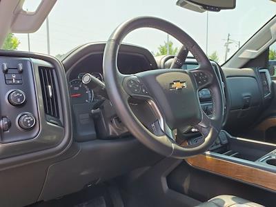 2018 Chevrolet Silverado 3500 Crew Cab 4x4, Pickup #SA51136 - photo 16