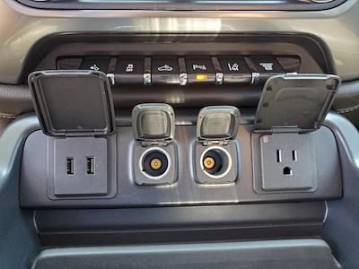 2018 Chevrolet Silverado 3500 Crew Cab 4x4, Pickup #SA51136 - photo 23