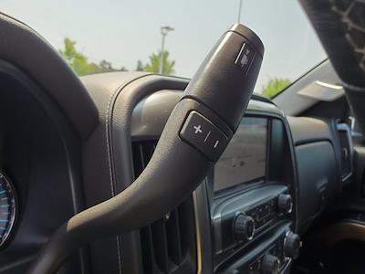 2018 Chevrolet Silverado 3500 Crew Cab 4x4, Pickup #SA51136 - photo 25