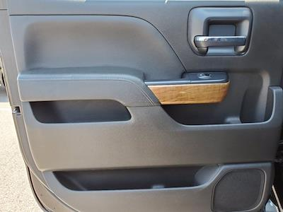2018 Chevrolet Silverado 3500 Crew Cab 4x4, Pickup #SA51136 - photo 27