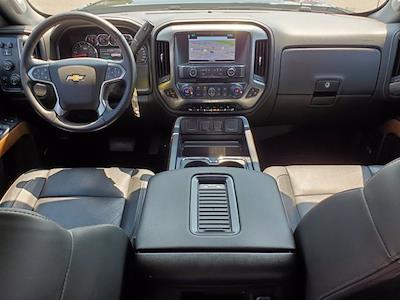 2018 Chevrolet Silverado 3500 Crew Cab 4x4, Pickup #SA51136 - photo 29