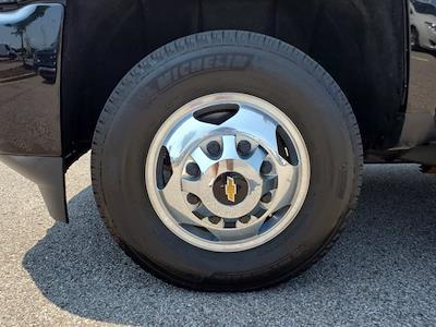 2018 Chevrolet Silverado 3500 Crew Cab 4x4, Pickup #SA51136 - photo 36