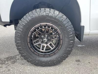 2019 Chevrolet Silverado 1500 Double Cab 4x4, Pickup #SA51138 - photo 32