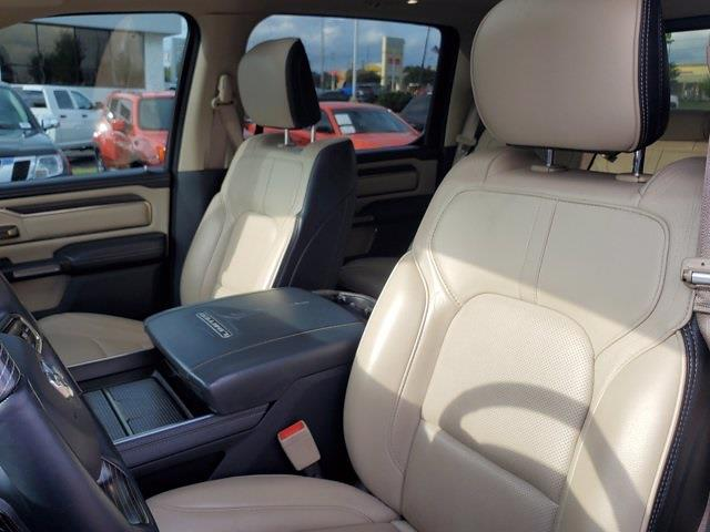 2019 Ram 1500 Crew Cab 4x4, Pickup #SA51139 - photo 16
